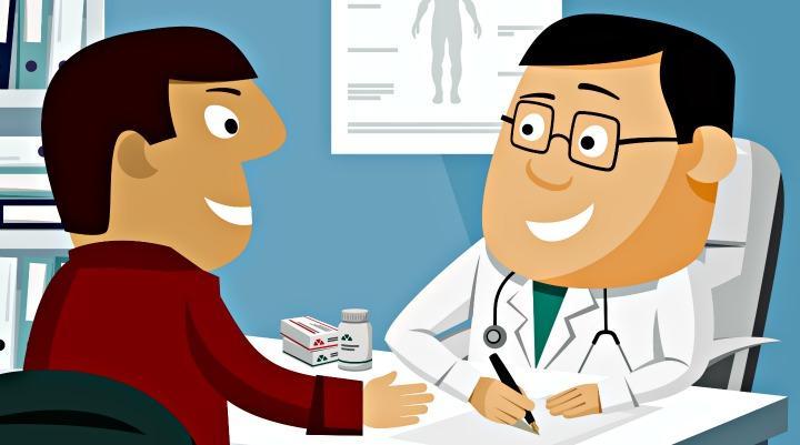 4. Thường xuyên kiểm tra sức khỏe tình dục 1