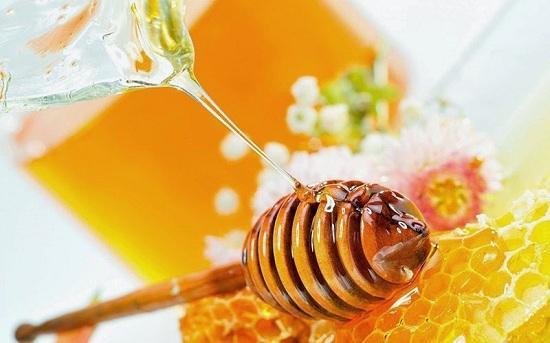 1: Mật ong 1