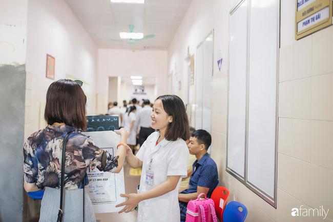Định nghĩa hạnh phúc của nữ sinh viên giỏi trường ĐH Y: Dù đánh đổi cả thanh xuân để học nghề y, cũng không bao giờ thấy lãng phí - Ảnh 11.