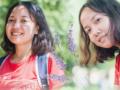 Định nghĩa hạnh phúc của nữ sinh viên giỏi trường ĐH Y